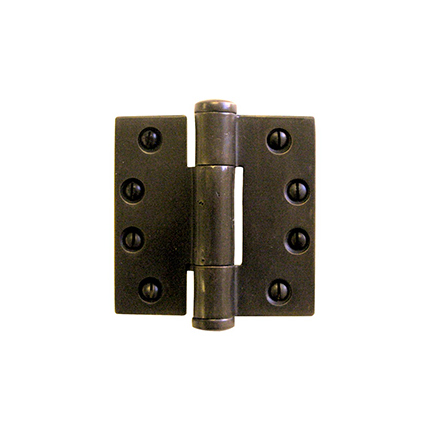 Solid Bronze Heavy Duty 4 inch Hinge