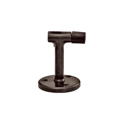 Solid Bronze Floor Door 3 Inch Stop