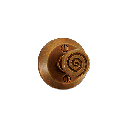 Solid Bronze Casa California Robe Hook