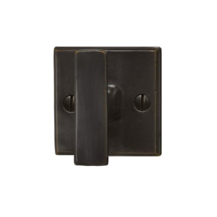 Solid Bronze Scottsdale Robe Hook