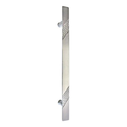 Solid Bronze Amora 16 inch Door and Appliance Pull