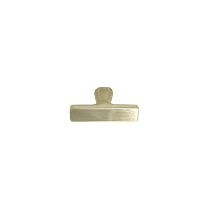 Solid Bronze 2.5 inch Cabinet Pull