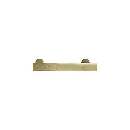 Solid Bronze 5 inch Cabinet Pull