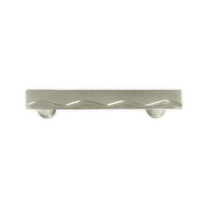 Solid Bronze Cayman 5 inch Cabinet Pull