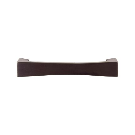 Solid Bronze Manhattan 5 inch Drawer Pull
