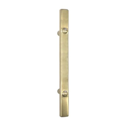 Solid Bronze Rectangular 12 inch Door & Appliance Pull
