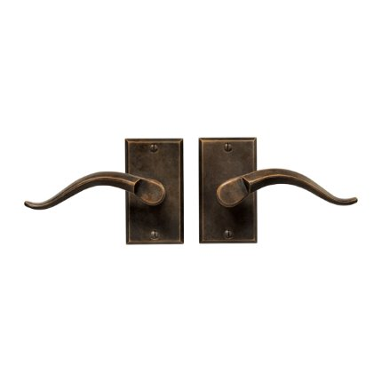 Solid Bronze Verona II Passage Set