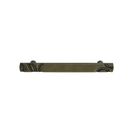 Solid Bronze Aria 8 inch Cabinet Pull
