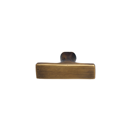Solid Bronze Scottsdale 2.5 inch Cabinet Pull